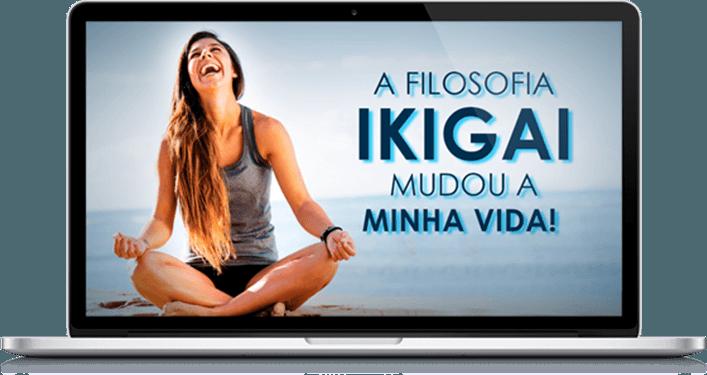 ikigai mudou minha vida